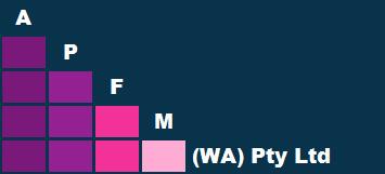 APFM (WA) Pty Ltd