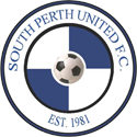 South Perth United Football Club - SPUFC Logo